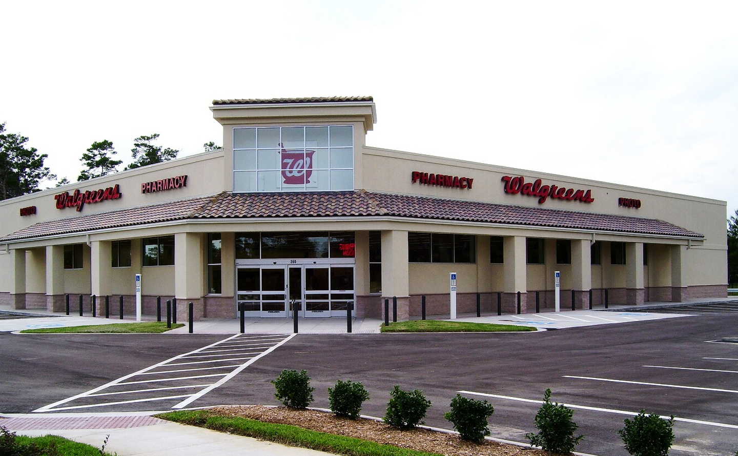 Walgreens | Paragon Realty